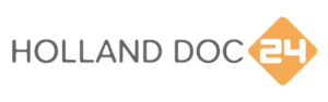 NPO Doc - Holland Doc 24 logo used from 2009 until 2014.