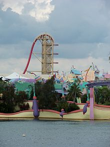 Universal Studios Florida - Wikipedia, the free encyclopedia