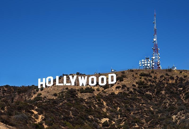 韋恩斯坦在好萊塢勢力龐大。圖片取自Thomas Wolf