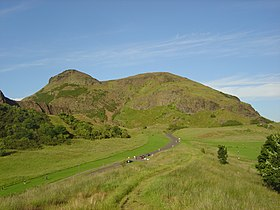 Image illustrative de l'article Holyrood Park