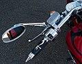 Honda VTX 1800 C 2007 - mirror.jpg