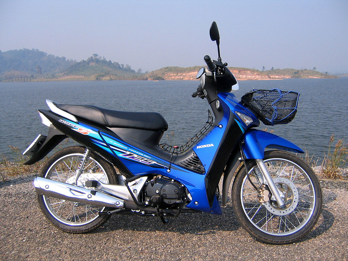 Honda Wave Series Wikipedia