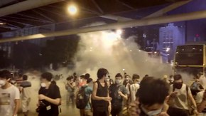 ไฟล์:Hong Kong Umbrella Revolution-HD.webm