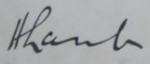 Horace Lamb signature.png