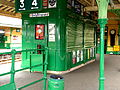 Horsted keynes station W H Smiths stall.jpg