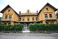 Hotel Kaiserhof, Friesach.JPG