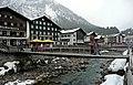 Hotel Pfefferkorn ^ Tannbergerhof ^ Sport Strolz in Lech - panoramio.jpg