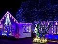 House in Brynawelon Road, Cyncoed, December 2020 05.jpg