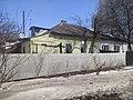House on Myloradovychiv Street in Chernihiv 25 of March 2018 06.jpg
