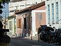 Houses in Neve Tzedek P1080224.JPG