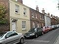 Houses in St Swithun Street (2) - geograph.org.uk - 1546445.jpg