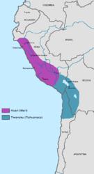 La Cultura de Tiahuanaco