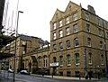 Huddersfield Christian Fellowship - Northumberland Street - geograph.org.uk - 617674.jpg