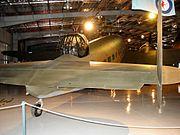 Hudson bomber passenger variant DSC02062