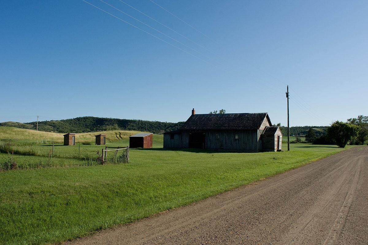 North dakota morton county glen ullin - North Dakota Morton County Glen Ullin 23