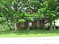 Hugh T. Rinehart House side.jpg