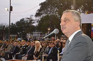 Governor of Misiones Province
