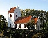Fil:Hurva kyrka 2.jpg
