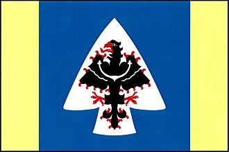 Hybrálec - Image: Hybrálec vlajka