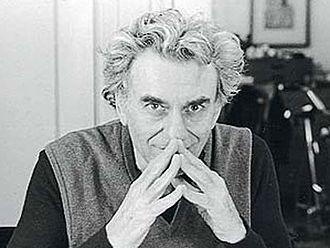 Hyman Minsky - Image: Hyman Minsky 1