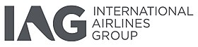 logo de International Airlines Group