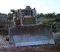 IDF Caterpillar D9 during 2006 Lebanon war-cropped.jpg