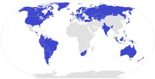 ISO 45001 Standard developed by the International Organization for Standardization.
