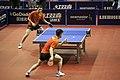 ITTF World Tour 2017 German Open Xu Xin Fan Zhendong 02.jpg