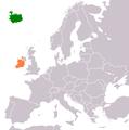 Iceland Ireland Locator.png