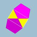Icosidodecahedron