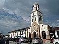 Iglesia de Salento - Plaza Principal - panoramio (1).jpg
