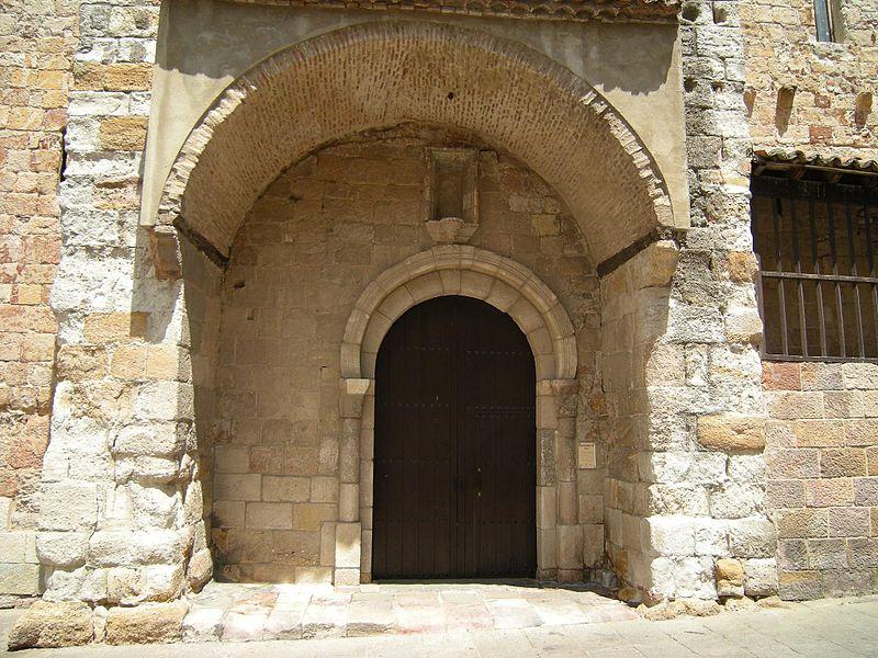 Iglesia de Santa Maria la Nueva de Zamora 10.jpg