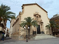 Iglesia de Santiago Apóstol - Albatera.jpg