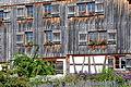 Illnau-Effretikon - Ehemaliges Bauernhaus, sogenanntes Hablützelhaus, Horbenerstrasse 9 2011-09-24 13-46-28 ShiftN.jpg