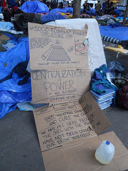 File:Illuminati Organizational Chart Protest Sign.jpg