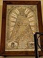 Image miraculeuse de Sainte Marie, dans la chapelle du château.jpg