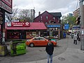 Images taken out a west facing window of TTC bus traveling southbound on Sherbourne, 2015 05 12 (37).JPG - panoramio.jpg