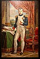 Imperial School of Mosaics of Francesco Bellono, Portrait of Napoleon in the Uniform of a Colonel.jpg