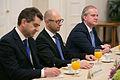 Ināra Mūrniece tiekas ar Ukrainas premjerministru (22838568331).jpg