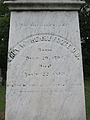 Indian Mound Cemetery Romney WV 2013 07 13 36.jpg