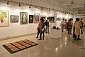 Indian Society of Oriental Art - Group Exhibition - Kolkata 2013-07-04 0829.JPG