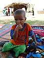 Infant in N'Tillit, Mali.JPG