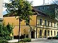 Innsbruck Kaiserjägerstraße 10.JPG
