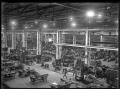 Inside the machine shop, Hutt Railway Workshops, Woburn ATLIB 141199.png