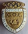 Insigne d'officiel n°3199 d'Émile Lucas.jpg