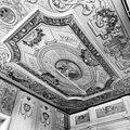 Interieur, plafond rechter voorkamer - Bolsward - 20037621 - RCE.jpg