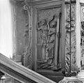 Interieur detail preekstoel - Beers - 20029571 - RCE.jpg