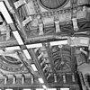 interieur hal verdieping, plafond - groningen - 20093412 - rce