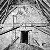 interieur kap koor, naar het westen - buurmalsen - 20046188 - rce