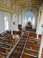 Interjeras. Kretinga. Liuteronų bažnyčia.JPG